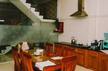 Cho thuê nhà mặt tiền khu sầm uất đường Trương Vĩnh Ký, P. Tân Thành, Quận Tân Phú