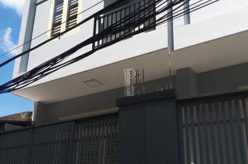 Nhà nguyên căn cho thuê tại Lạc Long Quân, P9, Tân Bình. Rộng rãi thoáng mát và an ninh