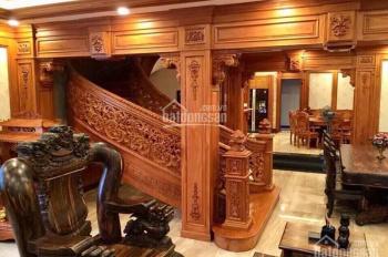 Bán nhà góc 2 MT Đinh Công Tráng, P. Tân Định Q.1, DT: 6.9m x 18m, hầm + 7 lầu chỉ 45 tỷ