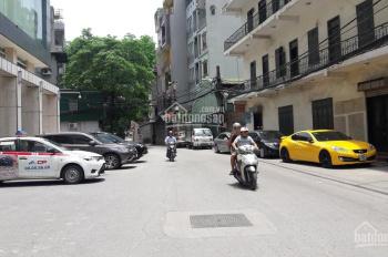 Bán nhà mặt phố Phan Kế Bính 50m2 x 5 tầng, mt 4m, giá 14 tỷ 500