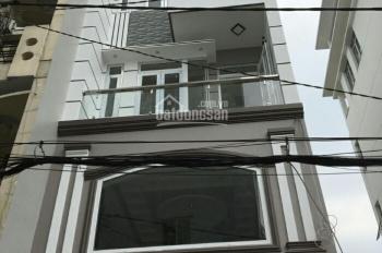 Cho thuê nhà MT Bờ Bao Tân Thắng, Q. Tân Phú, gần Aeon Mall. LH: 0903138144