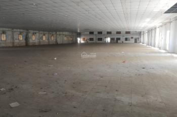 Cho thuê kho xưởng diện tích 6000m2 mặt tiền Lê Văn Qưới, phường Bình Hưng Hòa A, quận Bình Tân