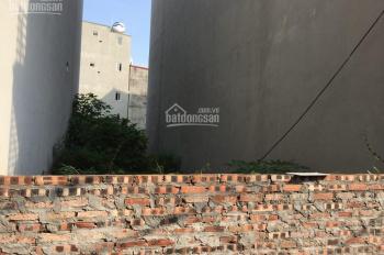 Bán mảnh đất đẹp ở Yên Xá - Xã Tân Triều 39m2, sổ vuông vắn, sau chung cư Văn Quán, giá 45tr/m2