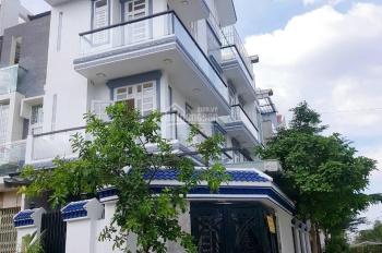 Bán căn biệt thự ngay cầu Bình lợi vị trí đẹp, cách Phạm Văn Đồng 200m, đường 8m chỉ 9.8 tỷ