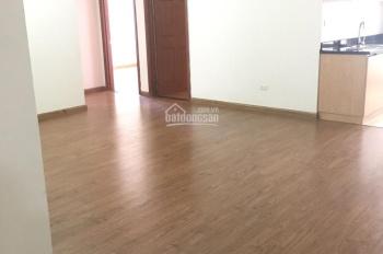 Cho thuê căn hộ 3 ngủ 115m2 tòa C37 - Bộ Công An nội thất cơ bản làm VP, 10tr/th ĐT: 0916479418