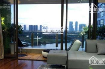 Cho thuê căn hộ Garden Court 1, Phú Mỹ Hưng, diện tích 130m2, giá 22 triệu. LH: 0917858379 Cường