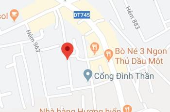 Bán đất 1 sẹc Lê Hồng Phong gần ngay chợ Phú Văn DT 177m2 bán 2.350 tỷ, LL 0908194606 Nga