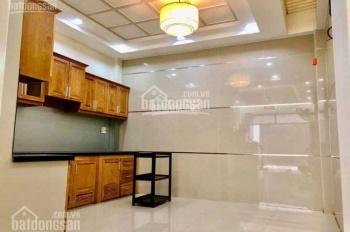 Bán nhà mặt tiền hẻm 6m đường Lê Văn Sỹ 1 trệt 3 lầu DT 59m2 Quận Tân Bình. LH 0936494101
