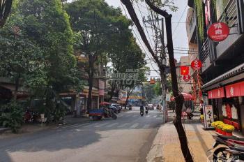 Bán nhà đường Bàu Cát 2, Phường 14, Tân Bình; 4x14m, 2 lầu, vị trí rất đẹp, giá tốt nhất chỉ 9.5 tỷ