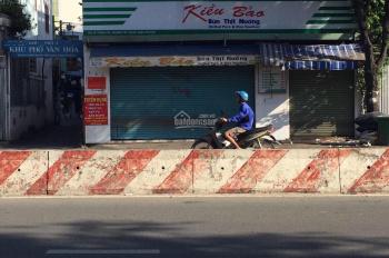 Góc 2MT Lê Trọng Tấn, DT 9.2x20 m, ngay chợ Sơn Kỳ