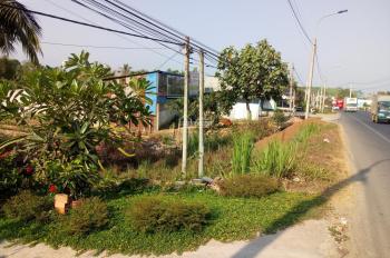 Bán đất thổ cư mặt tiền đường Quốc Lộ 20 tại xã Phú Ngọc, huyện Định Quán, tỉnh Đồng Nai