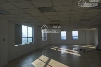 Cho thuê văn phòng 120m2, 200m2, 350m2 tòa nhà phố Nguyễn Chí Thanh, Đống Đa. LH 0967563166