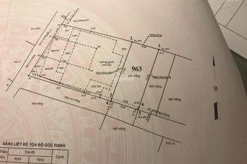 Bán đất An Phú Đông, quận 12. DT 8x17m giá 6,1 tỷ LH 0909806801