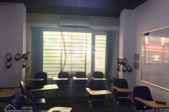 Cho thuê văn phòng đường Sư Vạn Hạnh - Quận 10