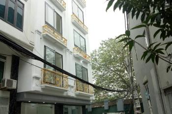 Bán nhà 5 tầng, Văn Phú, Phú La ngay gần Metro Hà Đông, gần Quận ủy