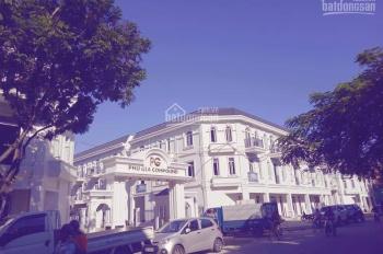 Bán Villa Phú Gia Compoud đẹp nhất Đà Nẵng - nhà phố liền kề TT quận Hải Châu - LH: 0935.188.125