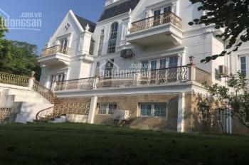 Cần bán gấp bán biệt thự Lương Sơn, diện tích 12000m2, xây dựng theo phong cách Châu Âu