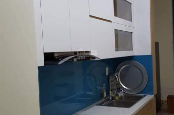 Bán căn góc 2 phòng ngủ, full nội thất đẹp đơn nguyên B toà 32T The Golden An Khánh