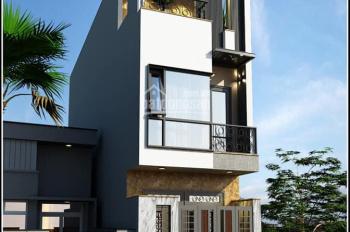 Nhà bán 3 tầng 3 mê, kiệt 96 Điện Biên Phủ, nhà mới đẹp! Đầy đủ nội thất