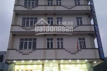 Chính chủ bán gấp building mặt tiền Nguyễn Trãi - Lê Hồng Phong, Q5, giá 100 tỷ, HĐT 600tr/tháng