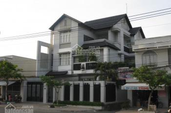 Chính chủ cho thuê gấp nhà mặt phố Tôn Thất Tùng, Q1, MT 7.2m, 1 trệt 3 lầu, vị trí đắc địa KD