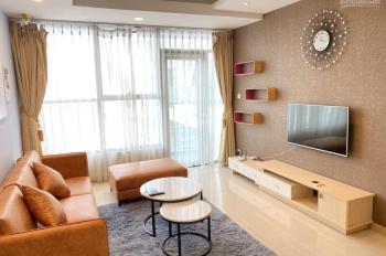 Cho thuê căn hộ 3PN DT 116m2 full đồ chung cư Thăng Long Number One, 1 ĐL Thăng Long, Nam Từ Liêm