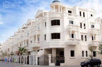 Bán gấp nhà phố Cityland Park Hill Phan Văn Trị P10 GV 4 lầu DT 5x20m, giá 12.5 tỷ TL 0919905225