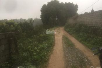 Bán gấp 5700m2 đất làm trang trại nhà vườn, tại Liên Sơn, Lương Sơn, Hòa Bình