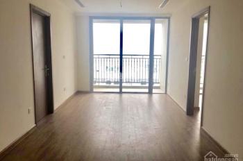 Cho thuê căn hộ Vinhomes Gardenia, 2 ngủ, đồ cơ bản, căn số 10 vuông vắn, giá rẻ, LH: 0932438182