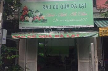 MT Nguyễn Bá Tòng, P. Tân Thành, DT: 5x23m (115m2), cấp 4