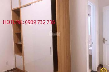 Cho thuê CH Florita 68m2, 2PN giá tốt nhất thị trường chỉ 13 tr/tháng. LH 0909 732 736 để xem nhà
