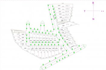 Đất nền phân lô - xã Bình Yên - huyện Thạch Thất - 60 - 100m2, từ 6tr8/m2. 0375.888.567