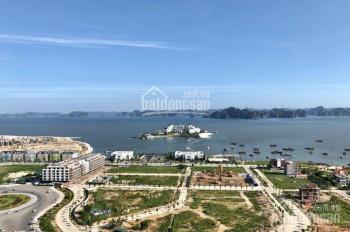 Bán lô đất ngoại giao 600m2 Hùng Thắng đẹp nhất khu phù hợp xây khách sạn đầu tư