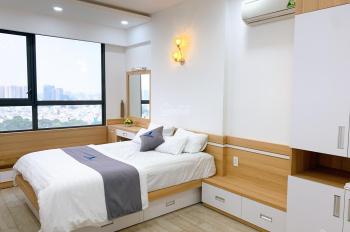 Giá cực rẻ: 2PN Everrich, full nội thất, 4,9 tỷ, view siêu đẹp, gọi ngay: 0901.18.56.18