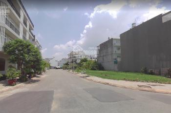 Bán đất Kiều Đàm - Tân Hưng - Quận 7. Bán đầu tư giá chỉ 3.3 tỷ, sổ hồng, DT100m2, cách chợ 300m