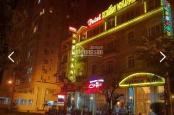 Cho thuê khách sạn khu Hưng Gia, Phú Mỹ Hưng, 3 căn liền kề, giá thuê 256tr/tháng, LH 0916887727