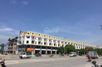 Chính chủ cho thuê liền kề căn góc trung tâm tại Geleximco diện tích 120m2, giá 10tr/m2