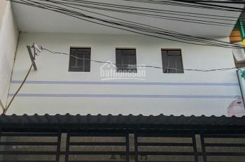 Cần bán nhà Đình Nghi Xuân, Bình Tân, lửng 1 lầu. Giá 3,35 tỷ TL