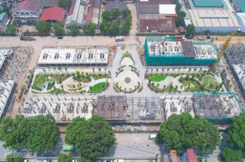 Chỉ duy nhất 7 căn giá đẹp nhất Bình Minh Garden - 93 Đức Giang, hỗ trợ 2 năm. LH: 0989684754