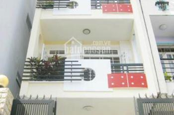 Bán nhà HXH Bùi Thị Xuân, P1, Tân Bình, DT 3,5m*11m 3 lầu chỉ 6.4 tỷ, 0909855378
