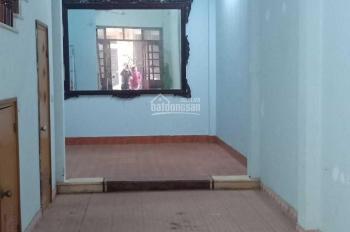 Cho thuê nhà Phố Vọng - Nguyễn An Ninh, nhà 50m2 x 4 tầng, giá 12tr/th