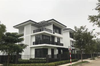Bán lô góc biệt thự Hà Đô Charm Villas, khu đô thị Nam An Khánh