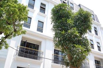 Cần bán căn shophouse mặt đường 53m, song song đường Nguyễn Trãi, 75m2 - giá 19 tỷ. LH 0961010665