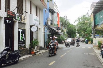 Cho thuê nhà khu Phan Xích Long: Tầng trệt mới, thuận tiện kinh doanh, ở, khu an ninh