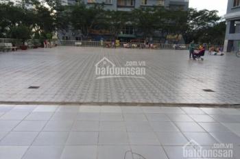 Bán căn hộ Phú Mỹ Thuận, ở ngay, 95m2, 3PN, căn góc, giá 1.250 tỷ, ngân hàng cho vay. LH: Trúc