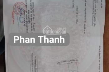 Đất bán kiệt 52 Phan Thanh, Đà Nẵng