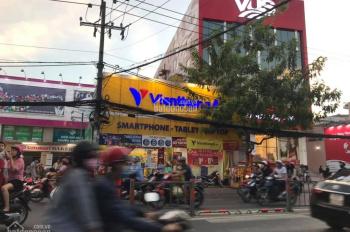 Cho thuê nhà vị trí đẹp giá rẻ góc 2 MT 649 Quang Trung, Phường 8, Quận Gò Vấp