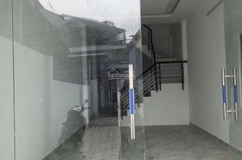 Nhà 3 tầng kiệt 260 Điện Biên Phủ . Vô ở liền