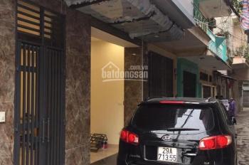 Nhà đẹp Thanh Xuân giá bất ngờ, gara OTO, 54m2 chỉ 5.6 tỷ. LH: 0903409888