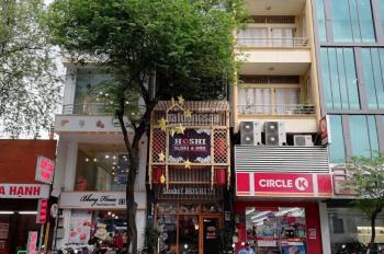 Bán nhà mặt tiền Nguyễn Tri Phương, Quận 5, 4x15m, vị trí đắc địa, giá chỉ 19,2 tỷ TL